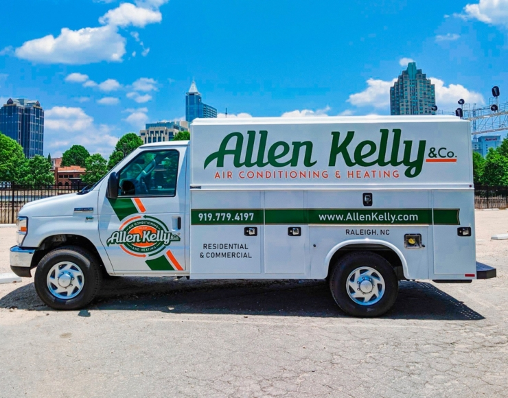 Allen Kelly and Company Inc