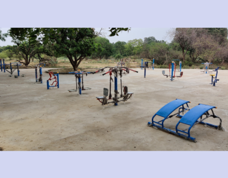 Playground Equipment Manufacturers