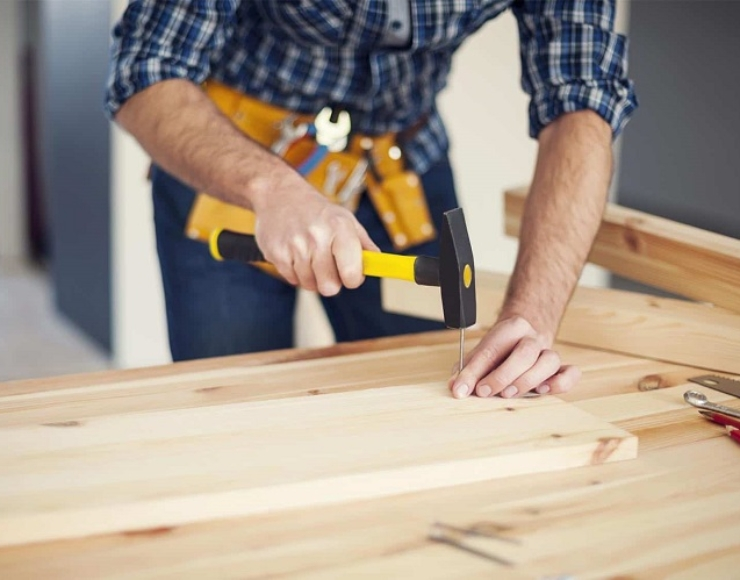 Fix A Home | Home Maintenance Services