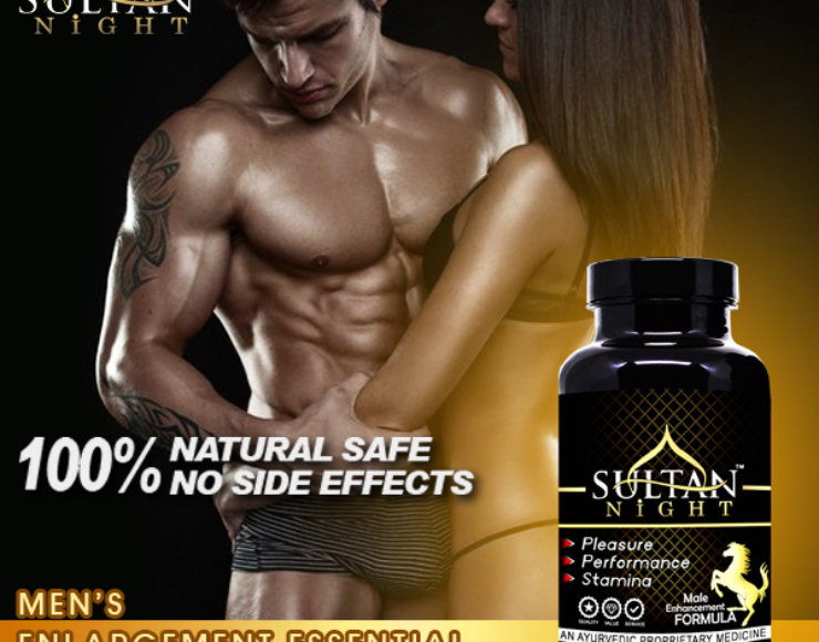 Men Sexual Enhancement Tablet in India