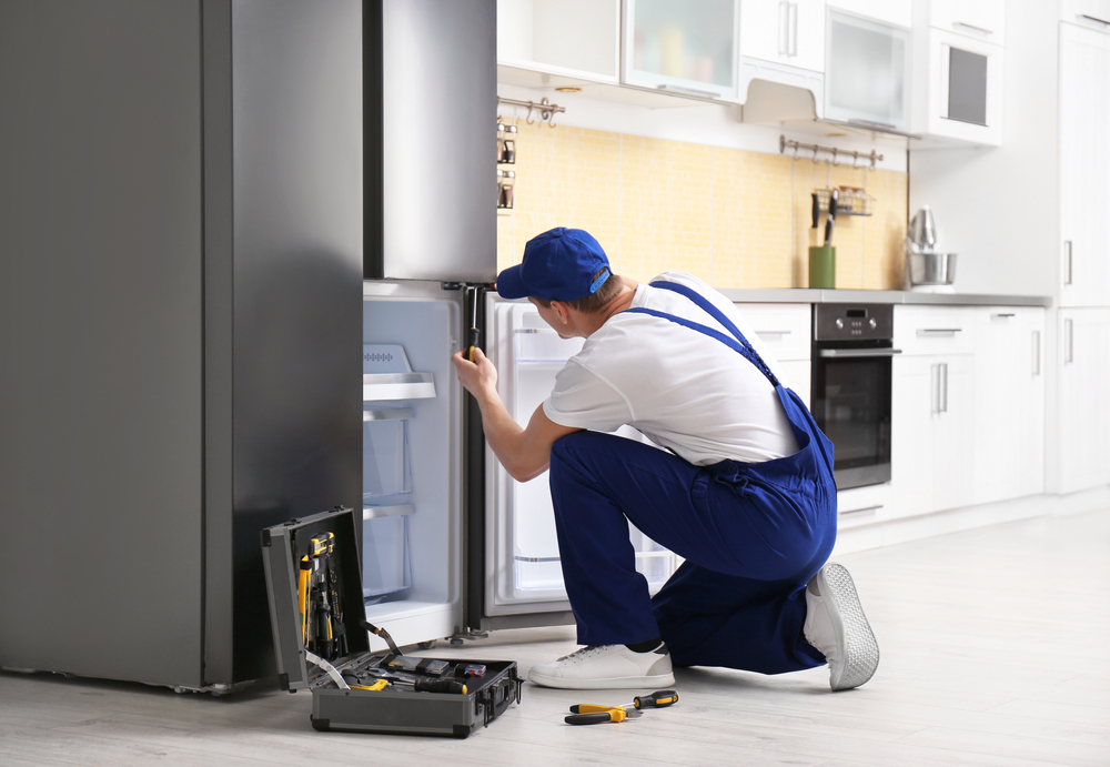 Express Appliance Repair Vancouver